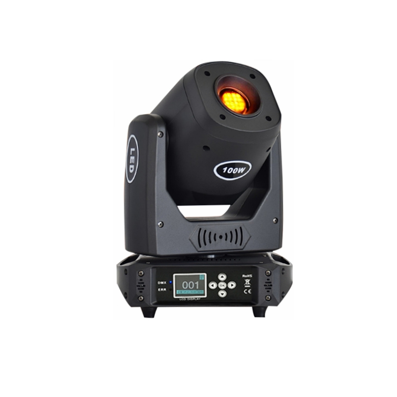 100W LED Spot Moving Head Light