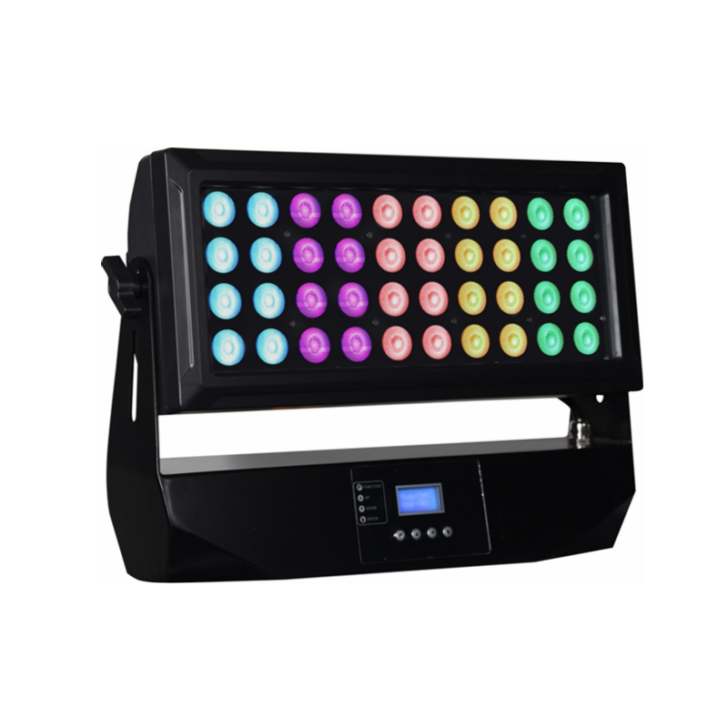 Outdoor Pixel LED Wall Washer Light