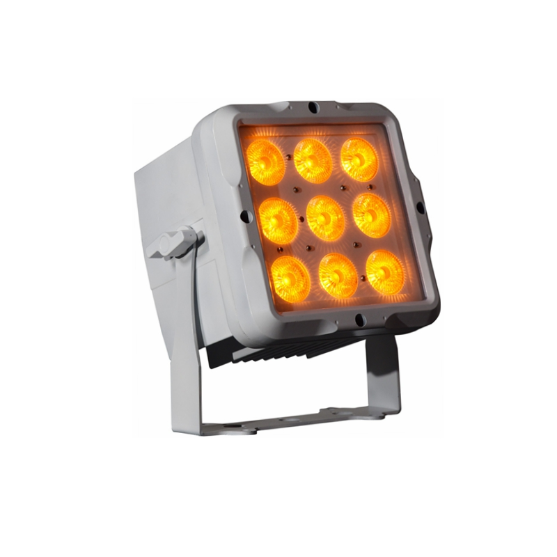 9×15W LED SPOT LIGHT