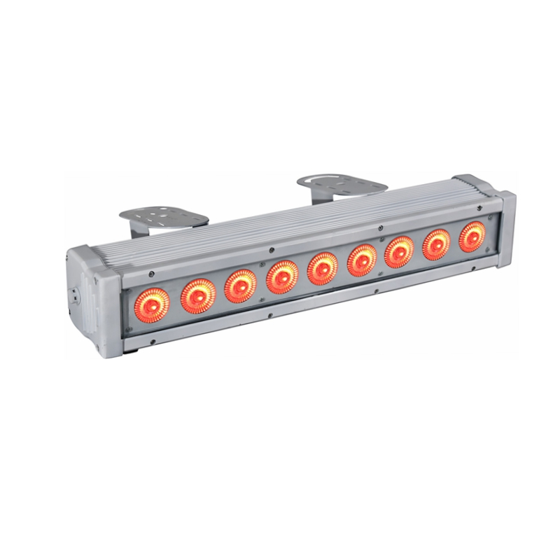 IP65 9PCS 4IN1 LED WALL WASHER