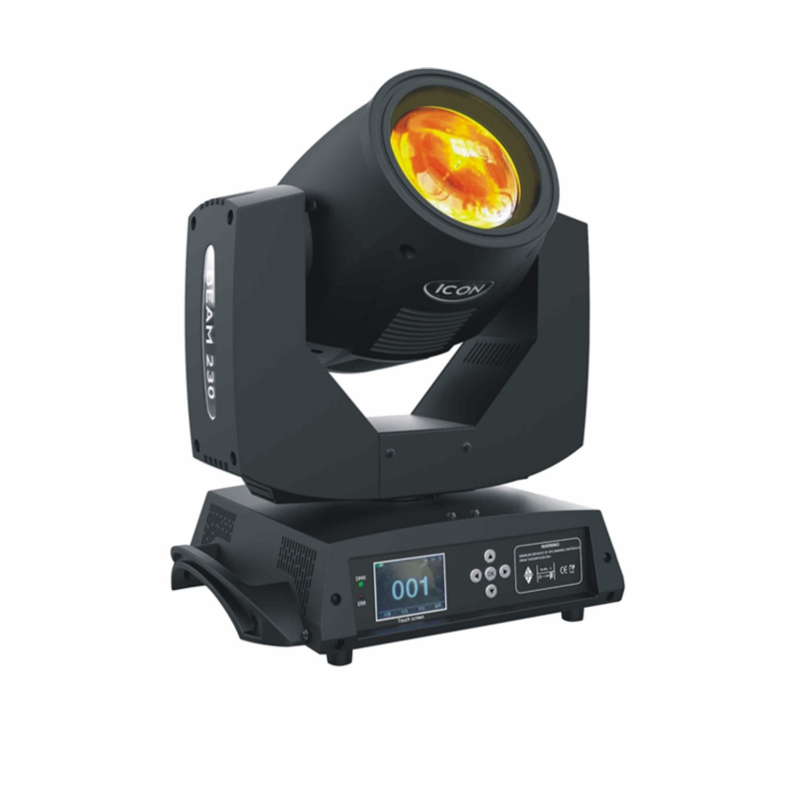 200/230W Moving Head beam Light