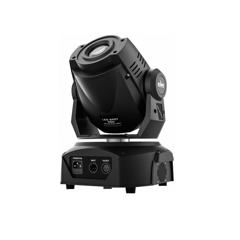 150W Gobo Spot Moving Head Light